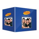 Seinfeld - A Série Completa (DVD) - Jerry Seinfeld, Julia Louis-Dreyfus