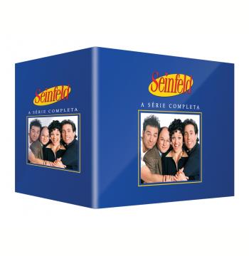 Seinfeld - A Série Completa (DVD)