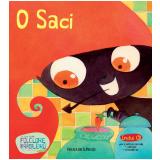 O Saci (Vol. 01) -