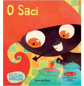 O Saci (Vol. 01)