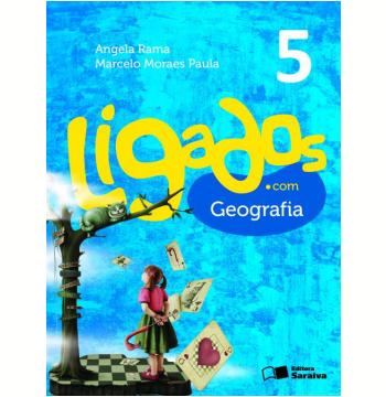 Ligados.com Geografia 5º Ano - Ensino Fundamental I