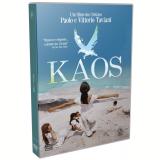 Kaos (DVD) - Paolo Taviani (Diretor)