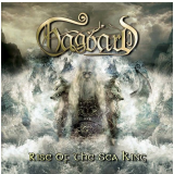 Hagbard- Rise Of The Sea King (CD) - Hagbard