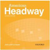 American Headway 2 - Workbook Cd - Second Edition (CD) -