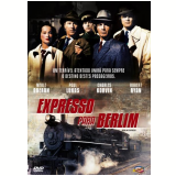 Expresso Para Berlim (DVD) - Vários (veja lista completa)