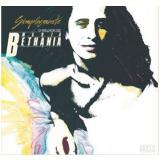 Simplesmente Maria Bethania (CD) - Maria Bethânia