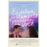 Eu Estava Justamente Pensando em Você (DVD) - Emmy Rossum, Justin Long