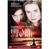 Hilary e Jackie (DVD) - Vários (veja lista completa)
