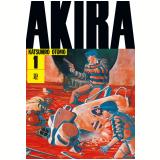 Akira (vol. 1) - Katsuhiro Ôtomo