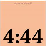 Jay-Z - 4:44 (CD) - Jay-Z