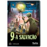 9 - A Salvação (DVD) - Shane Acker