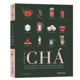 O Livro do Chá - Linda Gaylard