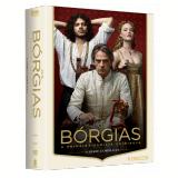 Os Bórgias - A Primeira Família Criminosa (DVD) - Vários (veja lista completa)