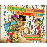 As Melhores Marchinhas do Carnaval  2010 (CD) - Vários