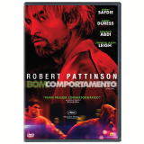 Bom Comportamento (DVD) - Jennifer Jason Leigh, Robert Pattinson, Barkhad Abdi