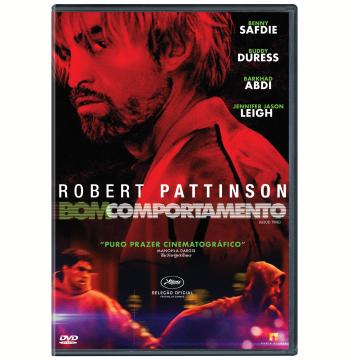 Bom Comportamento (DVD)