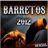 Barretos 2012 (CD) - Vários Artistas
