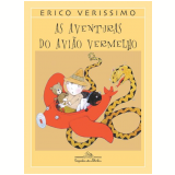 As Aventuras do Avi�o Vermelho - Erico Verissimo