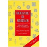 Dicionário de Símbolos - Alain Gheerbrant, Jean Chevalier