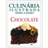Chocolate - Anne Willan