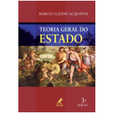 Teoria Geral do Estado - Marcus Cl�udio Acquaviva