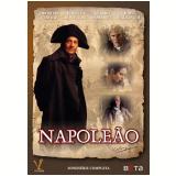 Napoleão (DVD) - Vários (veja lista completa)