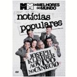 Os Melhores do Mundo - Not�cias Populares (DVD) - Os Melhores do Mundo