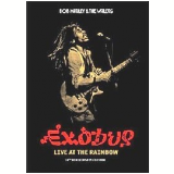 Exodus - Live at the Rainbow (DVD) - Bob Marley, The Wailers