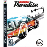 Burnout Paradise (PS3) -