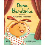 Dona Baratinha - Ana Maria Machado