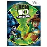 Ben 10 Omniverse (Wii) -