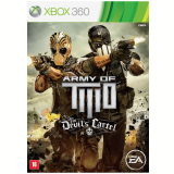 Army Of Two: The Devil`s Cartel (X360) -