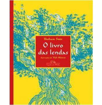 O Livro Das Lendas