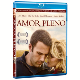 Amor Pleno (Blu-Ray) - Ben Affleck