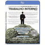 Trabalho Interno (Blu-Ray) - Matt Damon