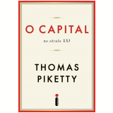 O Capital no S�culo XXI - Thomas Piketty
