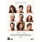 Ninfomaníaca (Vol. 1) (DVD) - Charlotte Gainsbourg