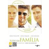 Tudo Em Familia (DVD) - Luke Wilson