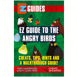 Guide To Angry Birds  (Ebook) - CheatMistress