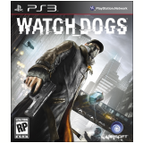 Watch Dogs (PS3) -