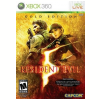 Resident Evil 5 - Gold Edition (X360)
