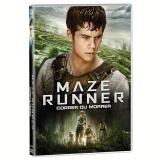 Maze Runner: Correr Ou Morrer (DVD) - Vários (veja lista completa)