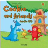 Cookie And Friends A Class (CD) -