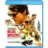 Missão Impossível 5 (Blu-Ray) - Vários (veja lista completa)