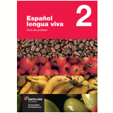 Español Lengua Viva 2 -