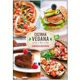 Cozinha Vegana - Gabriela Oliveira