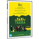 Taxi Teerã (DVD) - Jafar Panahi