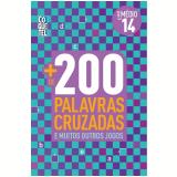 Mais De 200 Palavras Cruzadas 14 - Equipe Coquetel