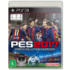 Pes 2017 - Pro Evolution Soccer (PS3)