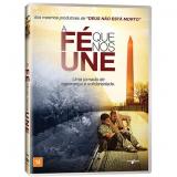 A Fé Que Nos Une (DVD) -